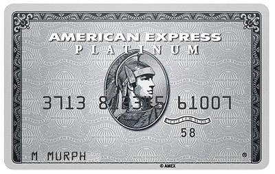 American Express Amex Points